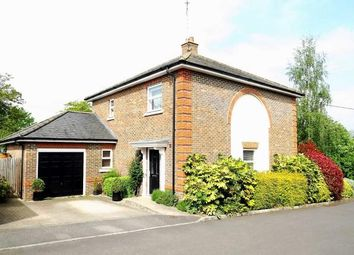 Thumbnail 3 bed detached house for sale in Andwell, Hook, Hampshire