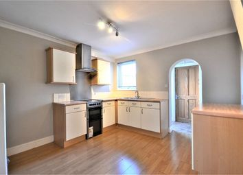 Thumbnail 3 bed end terrace house to rent in Hockham Street, King's Lynn
