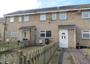 Thumbnail 3 bed terraced house for sale in Wynter Close, Worle Weston Super Mare