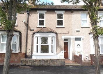 Thumbnail 4 bed terraced house to rent in South Road, Erith