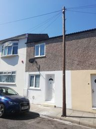 Thumbnail 1 bed terraced house to rent in Cyprus Road, Portsmouth