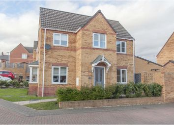 3 bed semi-detached house for sale in Kingwood Close, Barnsley S71