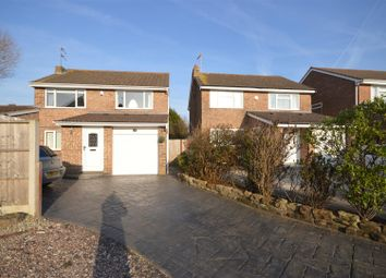 Thumbnail 4 bed detached house to rent in Cambrian Road, Moreton, Wirral