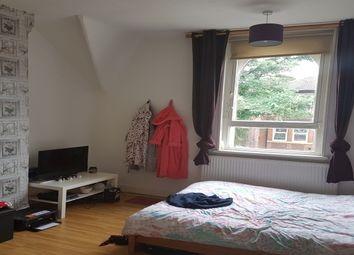 Thumbnail 3 bedroom terraced house to rent in Burns Street, Nottingham