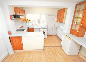 Thumbnail 2 bed flat to rent in St. Albans Road, Bulwell, Nottingham