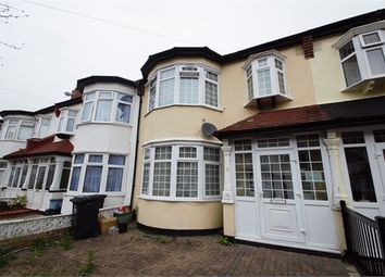Thumbnail 3 bed terraced house for sale in Ashley Road, Thornton Heath, Surrey