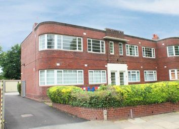 Thumbnail 2 bed flat for sale in Petersbourne Court, Petersfield Road, Hall Green