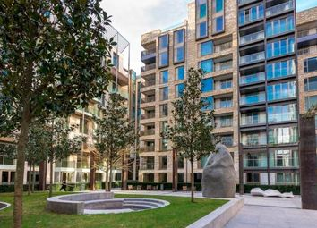 Thumbnail 2 bed flat for sale in Fitzroy Place, Pearson Square, Fitzrovia, London