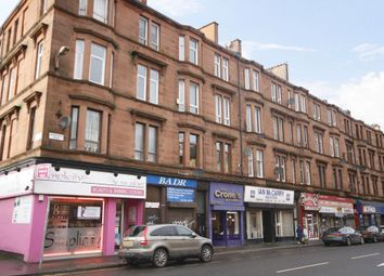 Thumbnail 1 bed flat for sale in 1/1, 153 Maryhill Road, St. Georges Cross, Glasgow