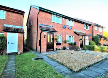 2 bed terraced house for sale in Haighton Court, Preston PR2
