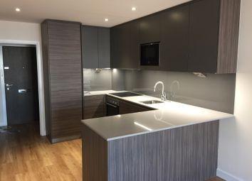 Thumbnail 2 bedroom flat for sale in 14 Boulevard Drive, Barnet