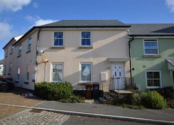 Thumbnail 2 bed flat to rent in Carrolls Way, Plymouth, Devon