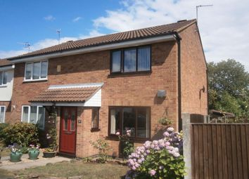 2 bed semi-detached house for sale in Meadow Rise, Nottingham NG6