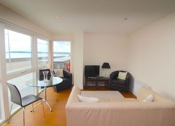 Thumbnail 1 bed flat to rent in Meridian Bay, Swansea