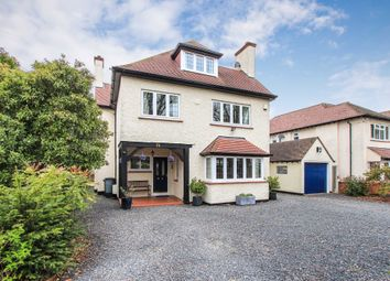 Thumbnail 6 bed detached house for sale in Western Road, Rayleigh