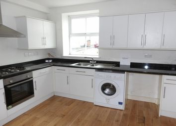 Thumbnail 2 bedroom maisonette to rent in Camden Street, Plymouth