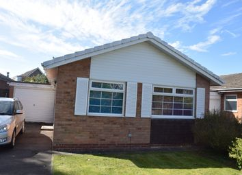 Thumbnail 2 bed bungalow for sale in 46 Gorsty Lane, Hereford, Hereford, Herefordshire