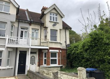 Thumbnail Studio to rent in Hollicondane Road, Ramsgate