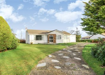 Thumbnail 4 bed bungalow for sale in Hartland, Bideford
