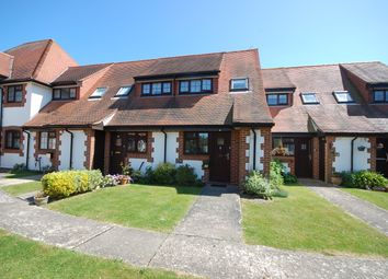 Thumbnail 1 bed terraced house for sale in The Willows, Manor Farm Close, Selsey
