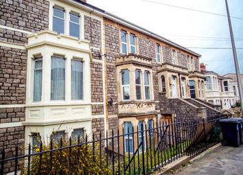 Thumbnail 2 bed flat for sale in Brighton Road, Weston-Super-Mare
