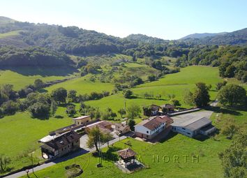 Thumbnail 48 bed country house for sale in El Mortorio, Piloña, Asturias, Spain