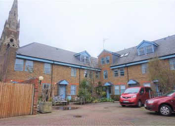 Thumbnail 1 bed flat for sale in Stannard Mews, Hackney