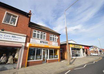 Thumbnail 2 bed flat for sale in The Cross, Hoylake Road, Moreton, Wirral