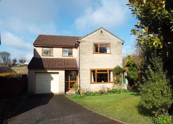 Thumbnail 4 bed detached house for sale in Townsend Park, Bruton