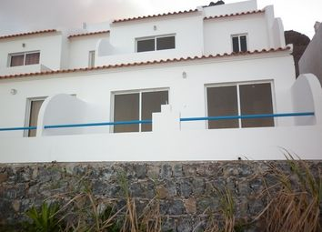 Thumbnail 3 bed town house for sale in N. S. Da Luz, Sao Vicente, Cape Verde
