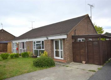 Thumbnail 2 bed bungalow for sale in Courtfield Road, Quedgeley, Gloucester