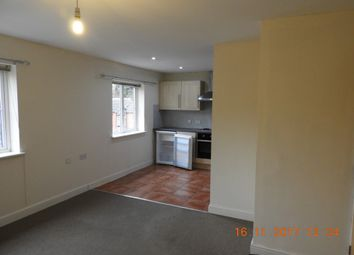 Thumbnail 2 bed flat for sale in Beech Court, Beech Street, Lincoln
