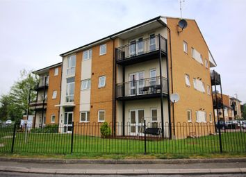 Thumbnail 2 bed flat for sale in Matfield Close, Ashford