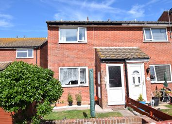 Thumbnail 1 bed semi-detached house to rent in Sandpiper Way, Weymouth