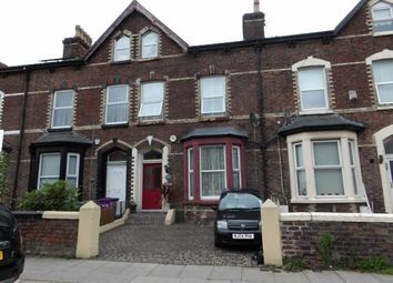Thumbnail 4 bed terraced house for sale in Walton Breck Road, Liverpool, Merseyside