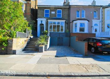 Thumbnail 4 bed end terrace house for sale in Herbert Road, London