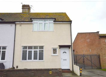 Thumbnail 2 bed end terrace house for sale in Sargent Street, Bedminster, Bristol