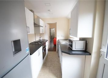 Thumbnail 4 bed terraced house to rent in Gordon Street, City Centre, Coventry