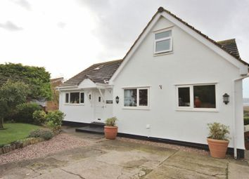 Thumbnail 5 bed detached house for sale in Ferns Close, Lower Heswall, Wirral