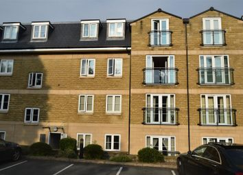 Thumbnail 2 bedroom flat for sale in Caygill Terrace, Halifax