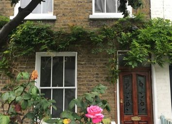 Thumbnail 2 bed terraced house to rent in Mile End Place, London