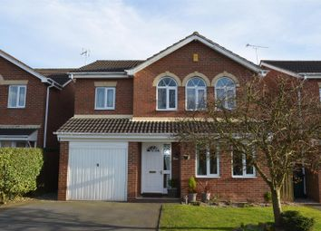 Thumbnail 4 bed property for sale in Merlin Way, Mickleover, Derby
