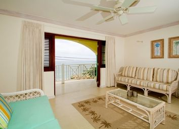Thumbnail 2 bed apartment for sale in West Coast, Saint Peter, Barbados
