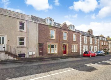 Thumbnail 5 bed terraced house for sale in Burrell Street, Crieff