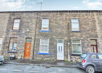 Thumbnail 3 bed terraced house to rent in Industrial Street, Todmorden