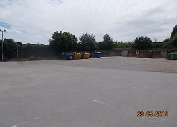 Thumbnail Commercial property to let in Yard & Workshops, Ashford Road, Charing, Ashford