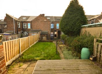 3 bed terraced house for sale in Poole Road, Sheffield S9