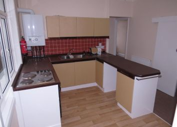 Thumbnail 2 bedroom flat to rent in Ringwood Road, Parkstone, Poole
