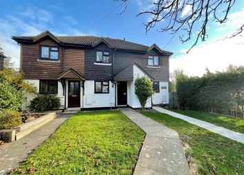 Thumbnail 2 bed terraced house for sale in Lewes Road, Ridgewood, Uckfield, East Sussex