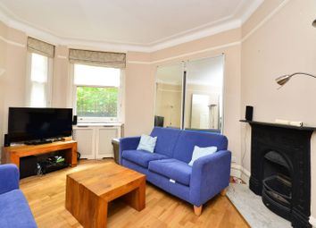 Thumbnail 4 bedroom flat to rent in Beaumont Crescent, Barons Court